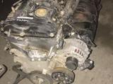 Двигатель Kia Carens за 350 000 тг. в Алматы