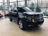 Chevrolet Tahoe 2020 года за 34 000 000 тг. в Алматы – фото 4