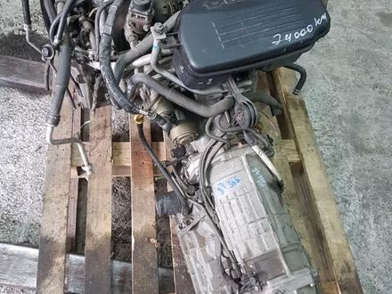 Двигатель контрактный Субару Легаси b4, V-2.5 литра в Алматы
