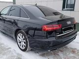 Audi A6 2017 года за 17 550 000 тг. в Нур-Султан (Астана) – фото 4