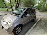 Mercedes-Benz A 190 2000 года за 1 950 000 тг. в Алматы – фото 3
