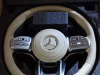 Новый руль Mercedes-Benz W222 рестайлинг за 640 000 тг. в Алматы