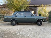 ВАЗ (Lada) 2107 2011 года за 1 250 000 тг. в Туркестан