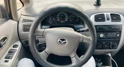 Mazda Premacy 2002 года за 3 250 000 тг. в Шымкент