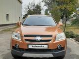 Chevrolet Captiva 2007 года за 4 900 000 тг. в Алматы – фото 2