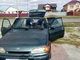 ВАЗ (Lada) 2114 (хэтчбек) 2011 года за 1 300 000 тг. в Костанай