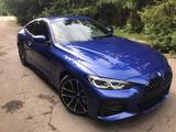 BMW 420 2021 года за 24 500 000 тг. в Алматы