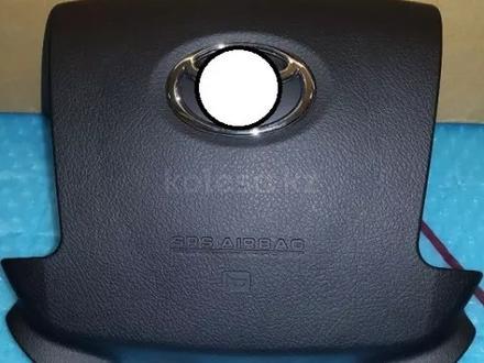 Подушка безопасности Airbag Toyota Land Cruiser 200 за 65 000 тг. в Костанай – фото 2