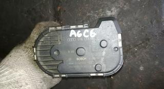 Дроссельная заслонка на Audi A6 2.4 за 30 000 тг. в Алматы