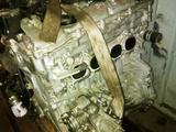 Двигатель 2az 2.4 Camry за 430 000 тг. в Алматы – фото 3