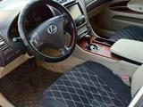Lexus GS 300 2007 года за 4 800 000 тг. в Актау – фото 5