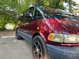 Toyota Previa 1994 года за 2 600 000 тг. в Караганда – фото 5