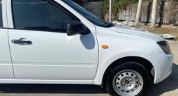 ВАЗ (Lada) Granta 2190 (седан) 2013 года за 3 200 000 тг. в Алматы – фото 3