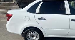 ВАЗ (Lada) Granta 2190 (седан) 2013 года за 3 200 000 тг. в Алматы – фото 4