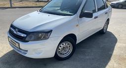 ВАЗ (Lada) Granta 2190 (седан) 2013 года за 3 200 000 тг. в Алматы – фото 5