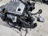 Двигатель 1mz на rx300 за 435 000 тг. в Караганда