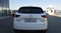Mazda CX-5 2020 года за 13 668 000 тг. в Атырау – фото 4