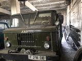 ГАЗ  66-01 1984 года за 1 000 000 тг. в Усть-Каменогорск – фото 2