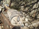 Задняя выхлопная банка за 20 000 тг. в Таскала – фото 4