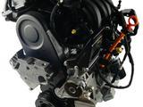 Двигатель в сборе на Гольф.4.5.6 за 180 000 тг. в Алматы – фото 2