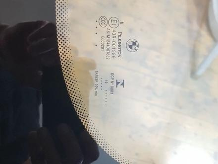 Лобовое стекло BMW 5 series F10 за 120 000 тг. в Алматы