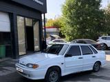 ВАЗ (Lada) 2115 (седан) 2012 года за 1 500 000 тг. в Шымкент