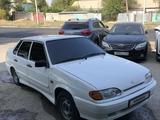 ВАЗ (Lada) 2115 (седан) 2012 года за 1 500 000 тг. в Шымкент – фото 2
