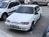 ВАЗ (Lada) 2115 (седан) 2012 года за 1 500 000 тг. в Шымкент – фото 3
