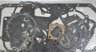 Прокладки двигателя в Алматы