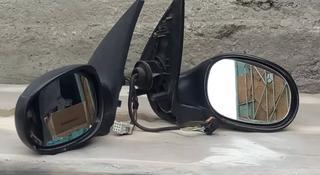 Зеркала боковые Пежо за 15 000 тг. в Алматы