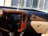 Lexus LX 470 1999 года за 6 500 000 тг. в Кентау
