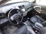 Toyota RAV 4 2009 года за 5 500 000 тг. в Уральск – фото 5