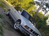 BMW 525 1992 года за 1 300 000 тг. в Талдыкорган
