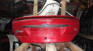 Крышка багажника на Ford Focus за 555 тг. в Алматы