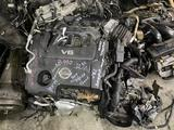 Двигатель vq25 за 320 000 тг. в Алматы