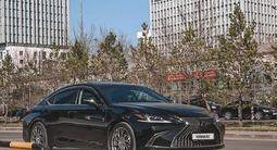 Lexus ES 250 2018 года за 20 500 000 тг. в Нур-Султан (Астана)
