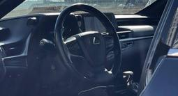 Lexus ES 250 2018 года за 20 500 000 тг. в Нур-Султан (Астана) – фото 3