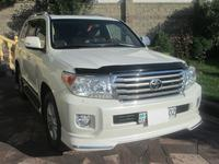Toyota Land Cruiser 2013 года за 19 300 000 тг. в Алматы
