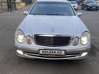 Mercedes-Benz E 320 2002 года за 4 700 000 тг. в Шымкент