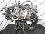 Двигатель NISSAN KA24DE Контрактный за 246 500 тг. в Новосибирск – фото 4