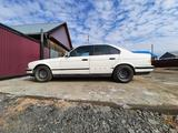 BMW 525 1992 года за 1 000 000 тг. в Кокшетау – фото 3
