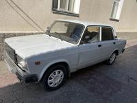 ВАЗ (Lada) 2107 2005 года за 450 000 тг. в Туркестан