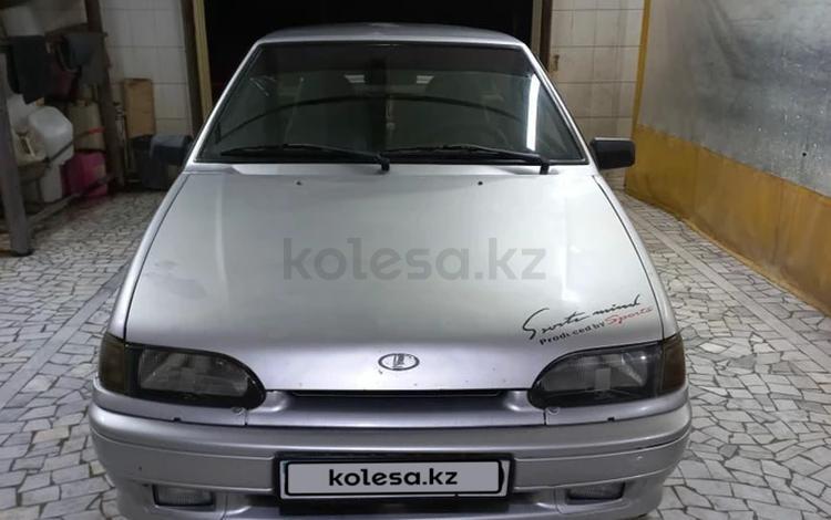 ВАЗ (Lada) 2114 (хэтчбек) 2004 года за 1 050 000 тг. в Костанай