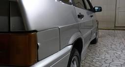 ВАЗ (Lada) 2114 (хэтчбек) 2004 года за 1 050 000 тг. в Костанай – фото 2