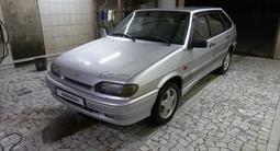 ВАЗ (Lada) 2114 (хэтчбек) 2004 года за 1 050 000 тг. в Костанай – фото 3
