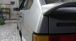 ВАЗ (Lada) 2114 (хэтчбек) 2004 года за 1 050 000 тг. в Костанай – фото 4