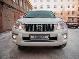 Toyota Land Cruiser Prado 2013 года за 14 250 000 тг. в Нур-Султан (Астана) – фото 3