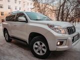 Toyota Land Cruiser Prado 2013 года за 14 250 000 тг. в Нур-Султан (Астана) – фото 4