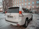 Toyota Land Cruiser Prado 2013 года за 14 250 000 тг. в Нур-Султан (Астана) – фото 5