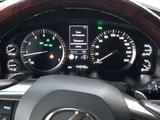 Lexus LX 570 2016 года за 38 700 000 тг. в Павлодар – фото 4